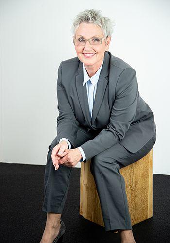 Christine Richlitzski