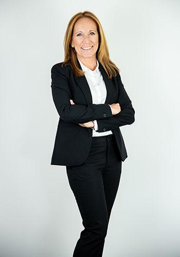 Jeanette Scherff