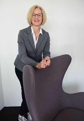 Friederike Richei
