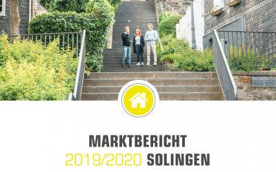 Unser neuer Marktbericht 2019/2020 steht Ihnen zur Verfügung