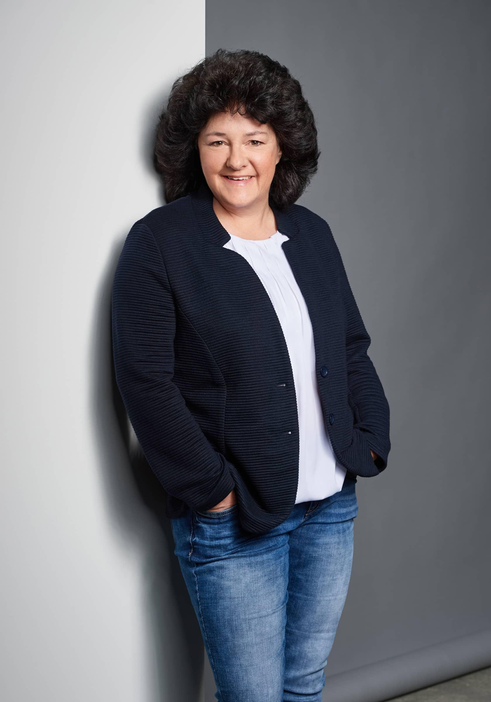 Sabine Hackemann