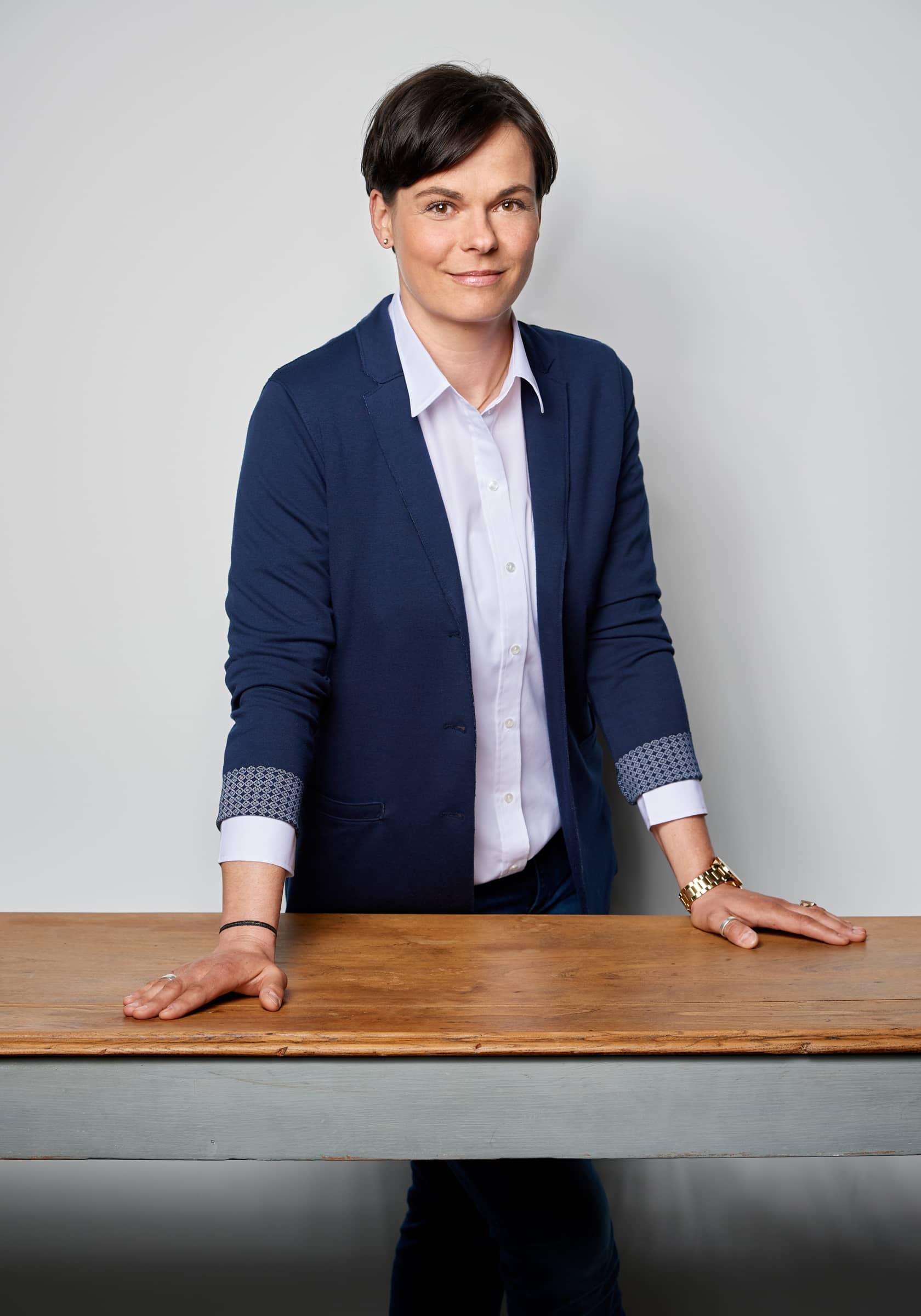 Ellen Jaros
