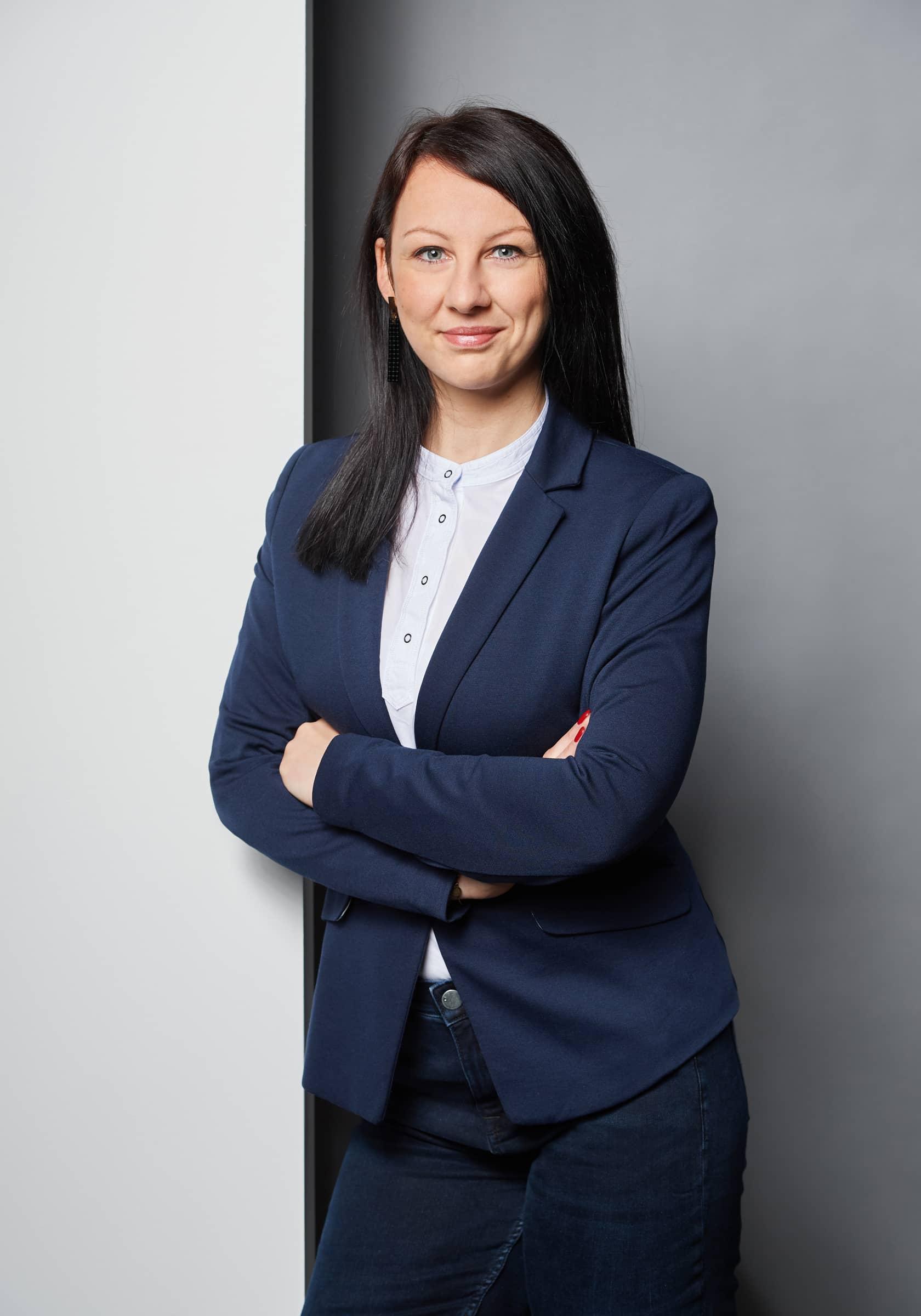 Corinna Lazaridis